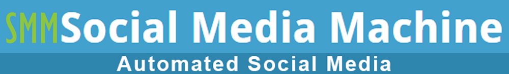 SocialMediaMachine